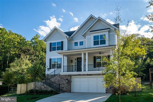 Photo of 7301 PIMMIT CT, FALLS CHURCH, VA 22043 (MLS # VAFX1093138)