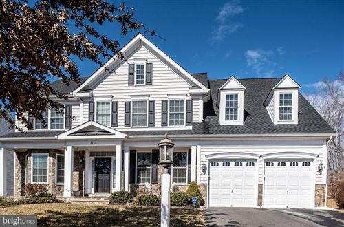 Photo of 2158 RUTLAND CT, WOODBRIDGE, VA 22191 (MLS # VAPW514138)