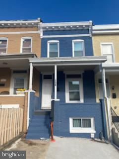 736 BARTLETT AVE, Baltimore, MD 21218 - MLS#: MDBA538138