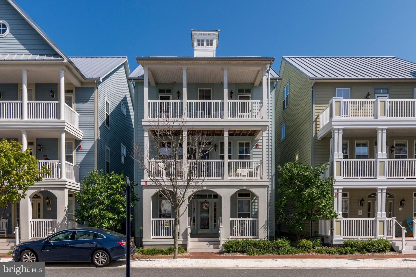 Photo for 12 SHORE POINT DR, OCEAN CITY, MD 21842 (MLS # MDWO104138)
