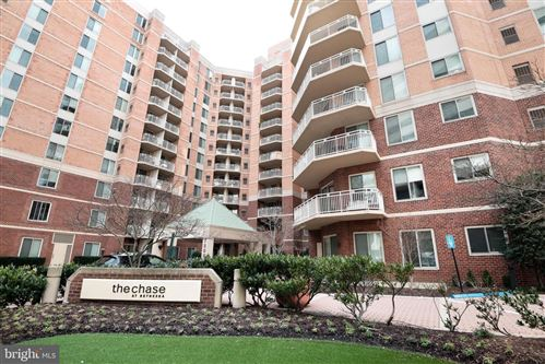 Photo of 7500 WOODMONT AVE #S216, BETHESDA, MD 20814 (MLS # MDMC682140)