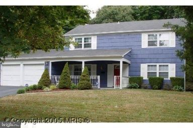 Photo of 12727 HASKELL LN, BOWIE, MD 20716 (MLS # MDPG2003140)