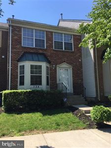 Photo of 734 FARAWAY CT, BOWIE, MD 20721 (MLS # MDPG529140)