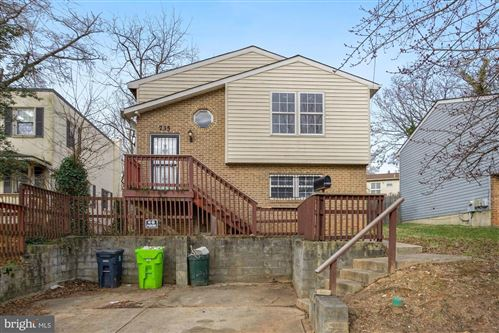 Photo of 735 LARCHMONT AVE, CAPITOL HEIGHTS, MD 20743 (MLS # MDPG594140)