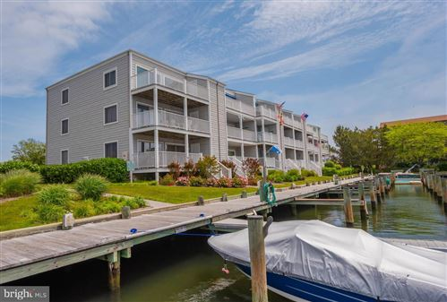 Photo of 12401 JAMAICA AVE #260, OCEAN CITY, MD 21842 (MLS # MDWO114140)