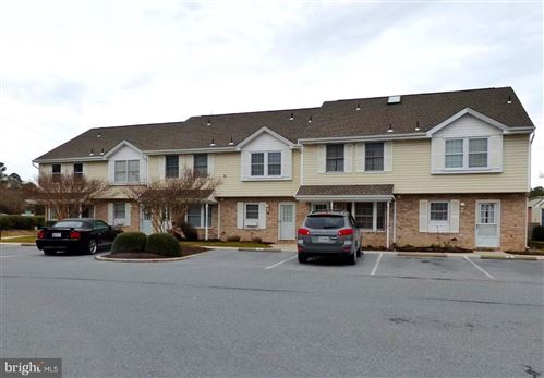 Photo of 12626 SUNSET AVE #4A, OCEAN CITY, MD 21842 (MLS # MDWO120140)