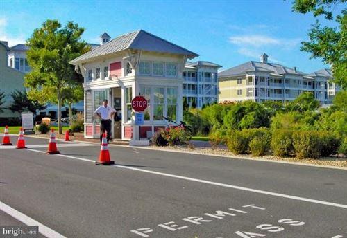 Tiny photo for 15 ISLAND EDGE DR DR #15B, OCEAN CITY, MD 21842 (MLS # MDWO121140)