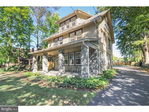 Photo of 541 RIVERVIEW RD, SWARTHMORE, PA 19081 (MLS # PADE2008140)
