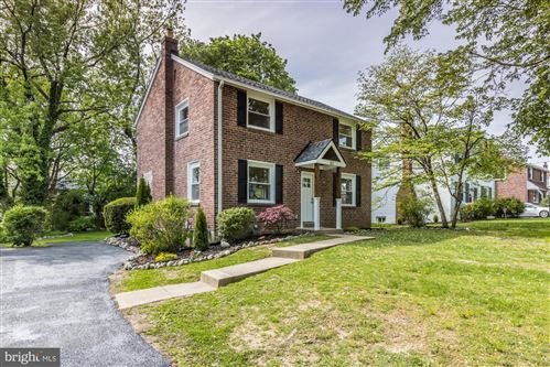 Photo of 62 WORRELL DR, SPRINGFIELD, PA 19064 (MLS # PADE545140)