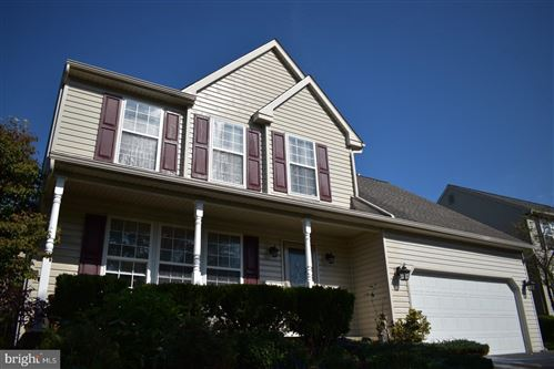 Photo of 8349 WILLOW RUN, FOGELSVILLE, PA 18051 (MLS # PALH2001140)