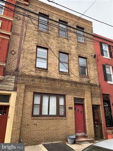Photo of 1012 S 2ND ST, PHILADELPHIA, PA 19147 (MLS # PAPH859140)