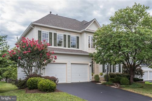 Photo of 43016 BATTERY POINT PL, LEESBURG, VA 20176 (MLS # VALO417140)