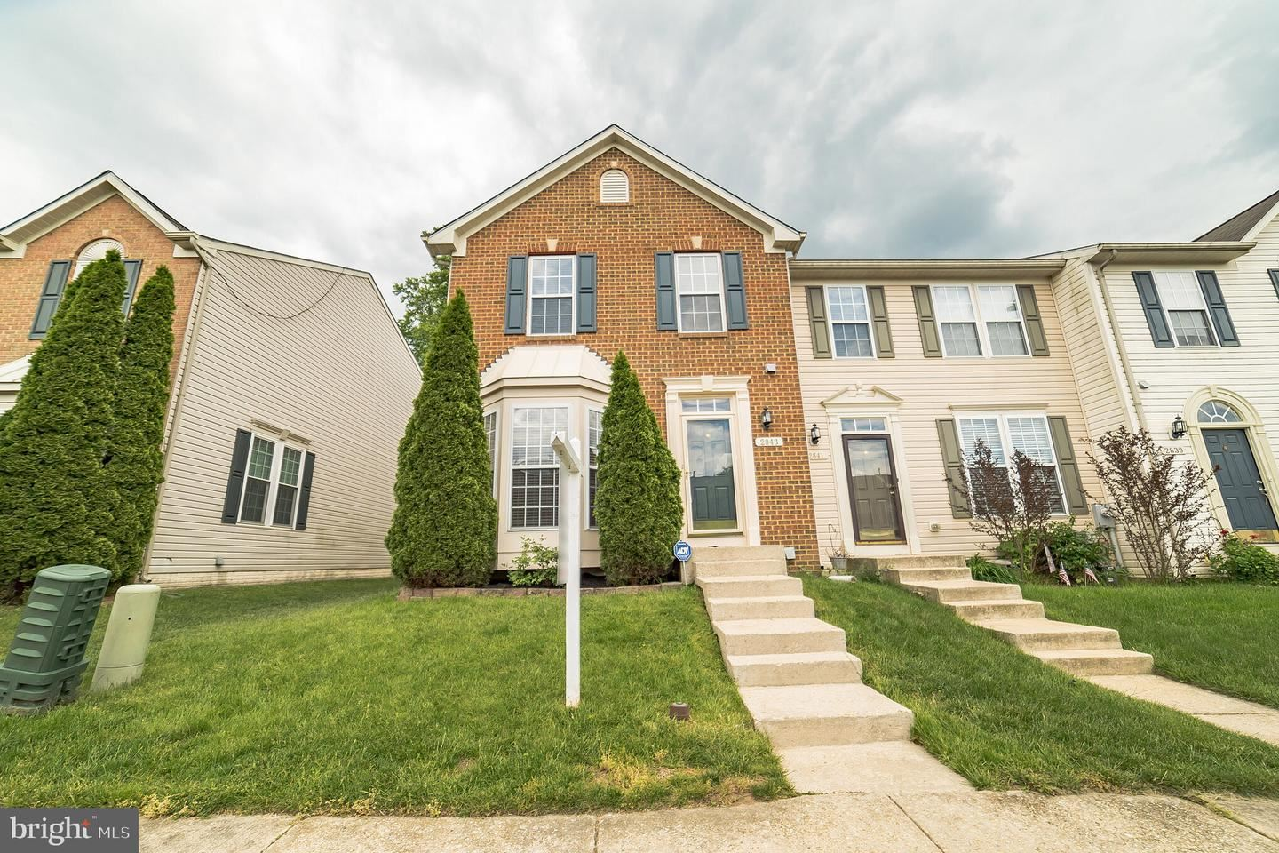 2843 SETTLERS VIEW DR, Odenton, MD 21113 - MLS#: MDAA468140