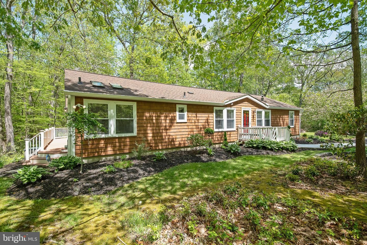 3630 ABINGDON BEACH RD, Abingdon, MD 21009 - MLS#: MDHR259140