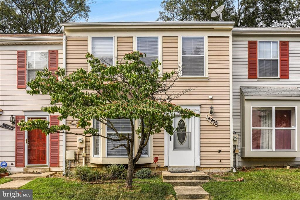 Photo for 14902 LONDON LN, BOWIE, MD 20715 (MLS # MDPG543140)
