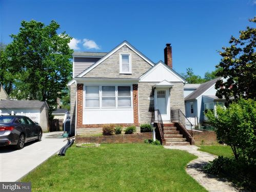 Photo of 3404 KEENE AVE, BALTIMORE, MD 21214 (MLS # MDBA550142)