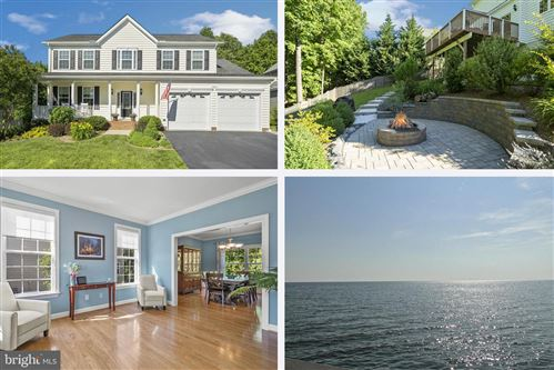 Photo of 3244 CANNONCADE CT, CHESAPEAKE BEACH, MD 20732 (MLS # MDCA176142)