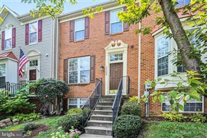 Photo of 5506 WESTCOTT CIR, FREDERICK, MD 21703 (MLS # MDFR252142)