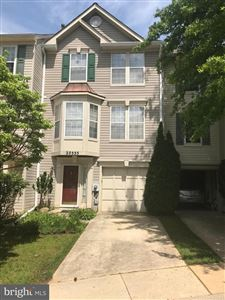 Photo of 20555 GOLF COURSE DR #205, GERMANTOWN, MD 20874 (MLS # MDMC673142)