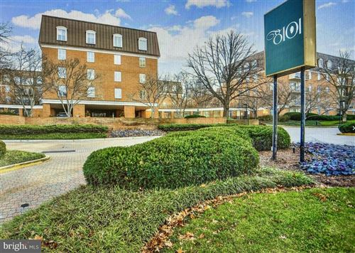 Photo of 8101 CONNECTICUT AVE #S-305, CHEVY CHASE, MD 20815 (MLS # MDMC717142)