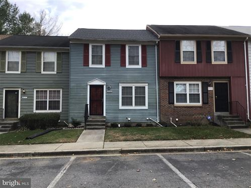 Photo of 909 SAINT MICHAELS DR, BOWIE, MD 20721 (MLS # MDPG553142)