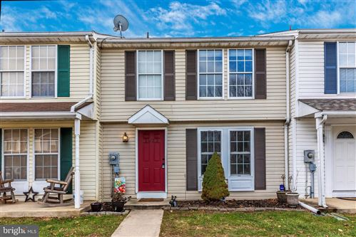 Photo of 1535 VIOLET DR, HAGERSTOWN, MD 21740 (MLS # MDWA170142)