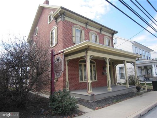Photo of 1522 W MAIN ST, EPHRATA, PA 17522 (MLS # PALA167142)