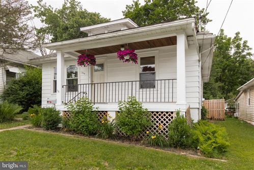 Photo of 204 W 3RD ST, RED HILL, PA 18076 (MLS # PAMC2001142)
