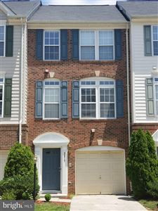 Photo of 3575 ELLERY CIR, FALLS CHURCH, VA 22041 (MLS # VAFX1075142)