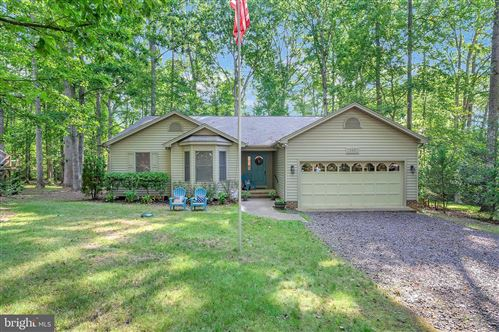 Photo of 111 SILVER SPRING DR, LOCUST GROVE, VA 22508 (MLS # VAOR137142)