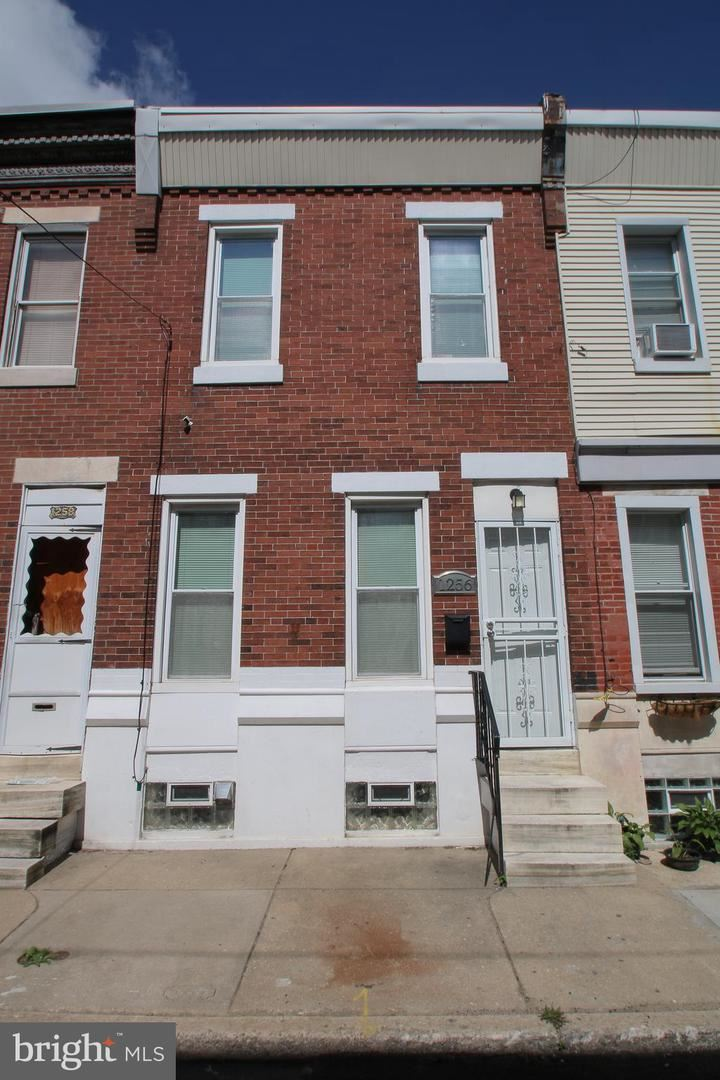 1256 S DOVER ST, Philadelphia, PA 19146 - #: PAPH898142