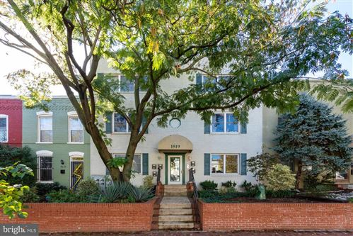 Photo of 1519 CONSTITUTION AVE NE #102, WASHINGTON, DC 20002 (MLS # DCDC447144)