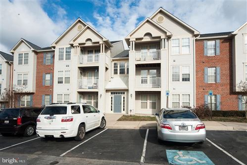 Photo of 700 ORCHARD OVERLOOK #204, ODENTON, MD 21113 (MLS # MDAA467144)