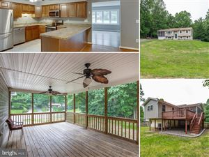Photo of 6316 BROOKEVIEW CT, CHESAPEAKE BEACH, MD 20732 (MLS # MDCA170144)