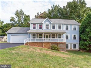 Photo of 2170 OLIVER DR, PRINCE FREDERICK, MD 20678 (MLS # MDCA172144)