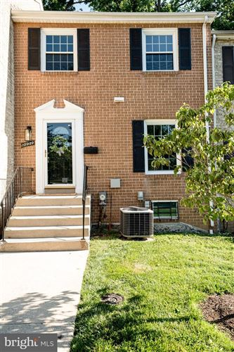 Photo of 10949 AMHERST AVE #2, SILVER SPRING, MD 20902 (MLS # MDMC2001144)