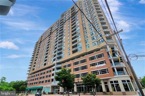 Photo of 5750 BOU AVE #602, NORTH BETHESDA, MD 20852 (MLS # MDMC717144)