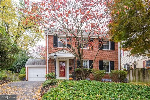 Photo of 5303 BALTIMORE AVE, BETHESDA, MD 20815 (MLS # MDMC759144)