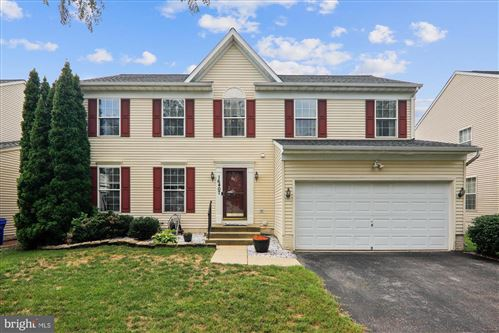 Photo for 16407 EDDINGER RD, BOWIE, MD 20716 (MLS # MDPG2007144)