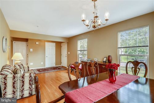Tiny photo for 16407 EDDINGER RD, BOWIE, MD 20716 (MLS # MDPG2007144)