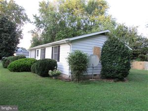 Tiny photo for 109 BENJAMIN AVE, SALISBURY, MD 21804 (MLS # MDWC105144)