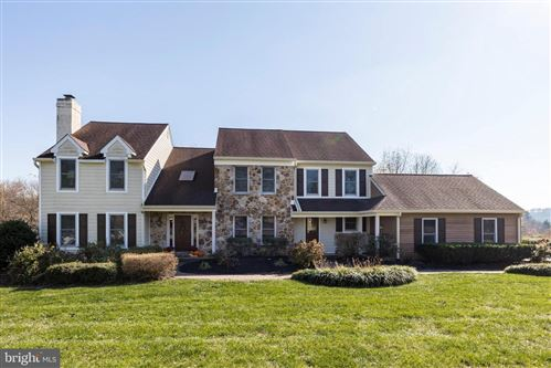 Photo of 1176 ARROWHEAD DR, WEST CHESTER, PA 19382 (MLS # PACT493144)