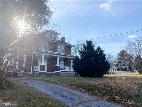 Photo of 9798 MOLLY PITCHER HWY, SHIPPENSBURG, PA 17257 (MLS # PAFL177144)