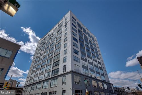 Photo of 2200 ARCH ST #312, PHILADELPHIA, PA 19103 (MLS # PAPH851144)