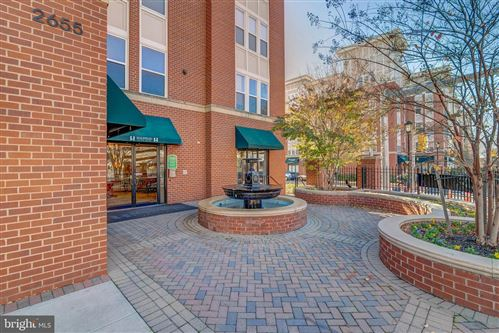 Photo of 2655 PROSPERITY AVE #128, FAIRFAX, VA 22031 (MLS # VAFX1132144)
