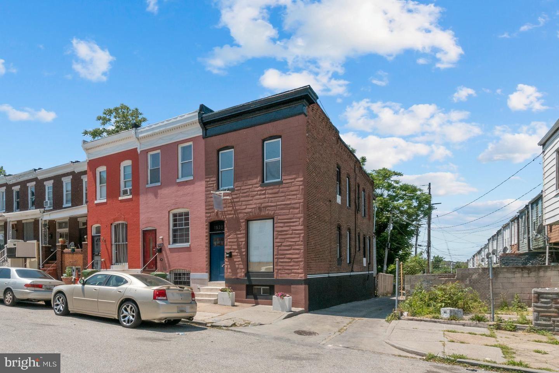 1520 N COLLINGTON AVE, Baltimore, MD 21213 - MLS#: MDBA549144