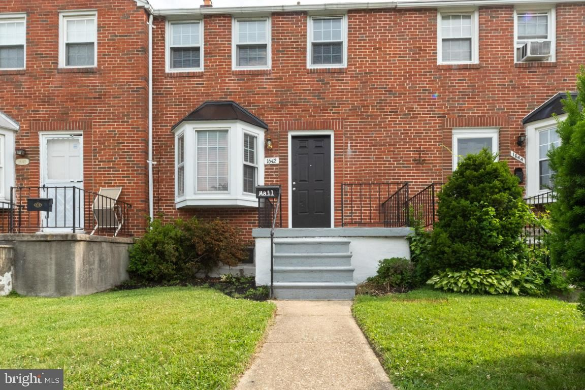 1642 THETFORD RD, Baltimore, MD 21286 - MLS#: MDBC532144
