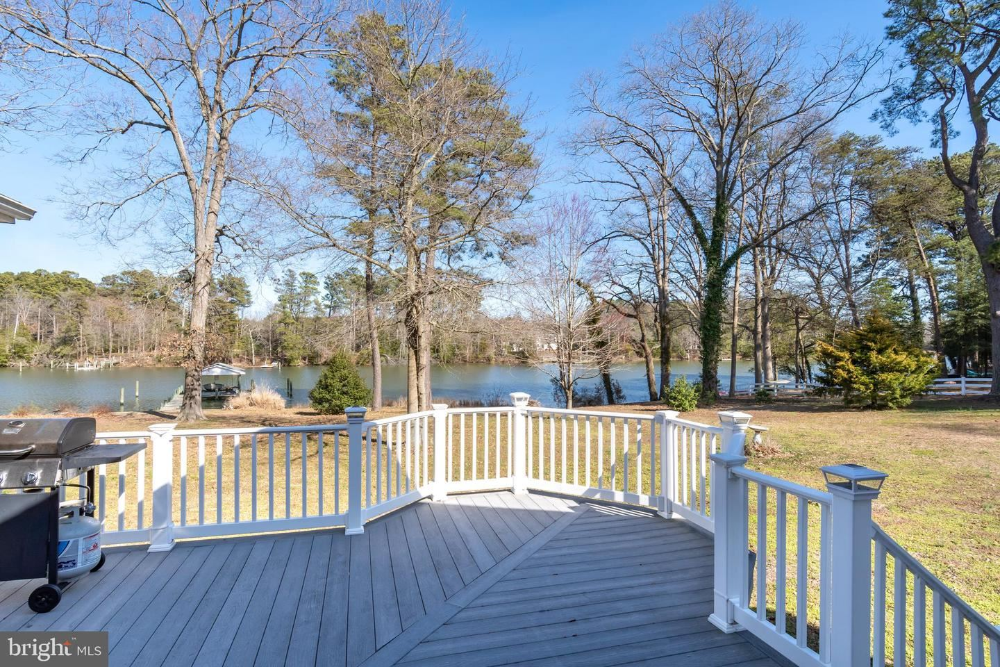 Photo of 5637 BEACH HAVEN RD, EAST NEW MARKET, MD 21631 (MLS # MDDO125144)