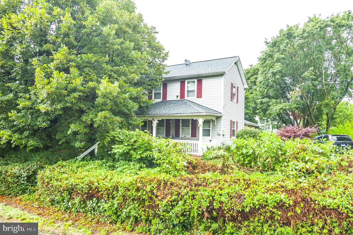 Photo of 4032 WEBSTER RD, HAVRE DE GRACE, MD 21078 (MLS # MDHR249144)