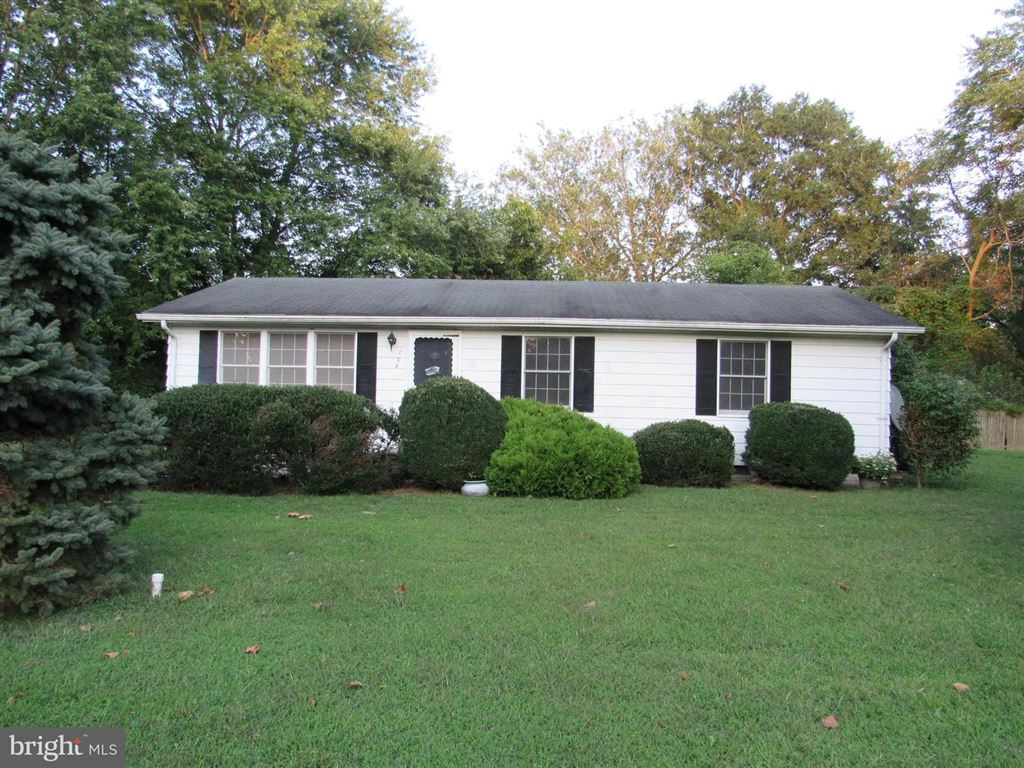 Photo for 109 BENJAMIN AVE, SALISBURY, MD 21804 (MLS # MDWC105144)